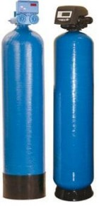 Depuratore acqua carboni attivi  Termosifoni in ghisa scheda tecnica