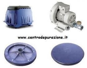 Impianti depurazione acque reflue domestiche depuratori - Degrassatore cucina ...