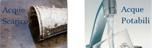 Depuratori acqua manutenzione depuratori for Depuratore acque nere domestiche