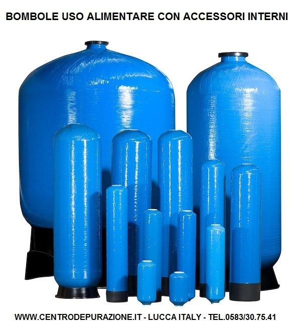 Ricambi per Depuratori Acqua  Centro Depurazione Acque